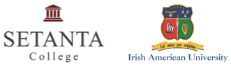 Setanta College International Logo