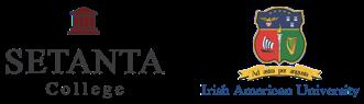 Setanta College International Logo